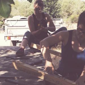 Yes, we Camp: camps de treball per la transformació social