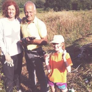 Camp de treball en família a Itàlia