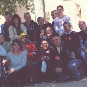 Volunteer in Catalunya with Avets Community