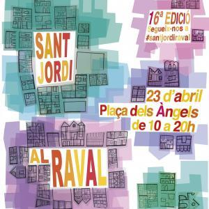 Sant Jordi al Raval