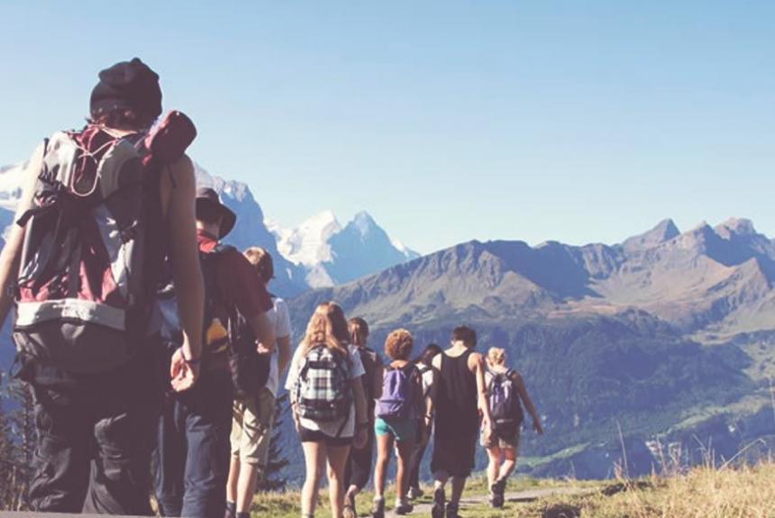 Fes el teu voluntariat europeu en un projecte educatiu a Suïssa!
