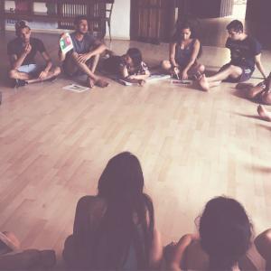 Intercanvis juvenils a Catalunya i Hongria