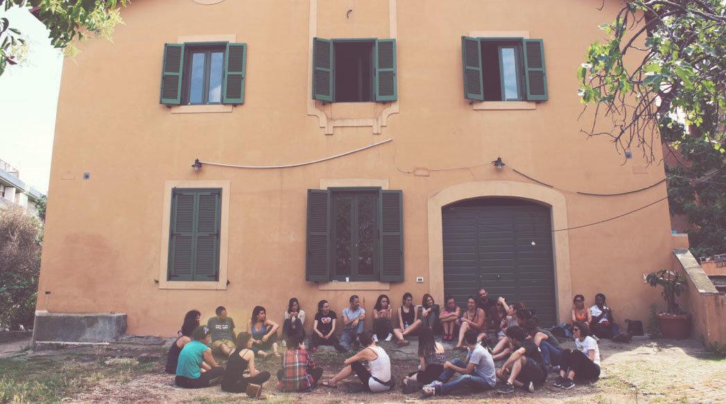 Participa en un seminari internacional sobre antifeixisme a Itàlia
