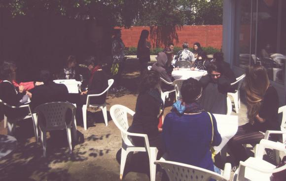 Diversitat i inclusió social a través de l'art en un seminari a Bèlgica