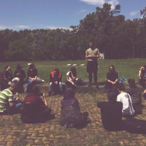[URGENT] Seminari sobre educació per la pau i pels drets humans a França