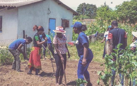 Descobreix els projectes de voluntariat a l'est d'Àfrica!