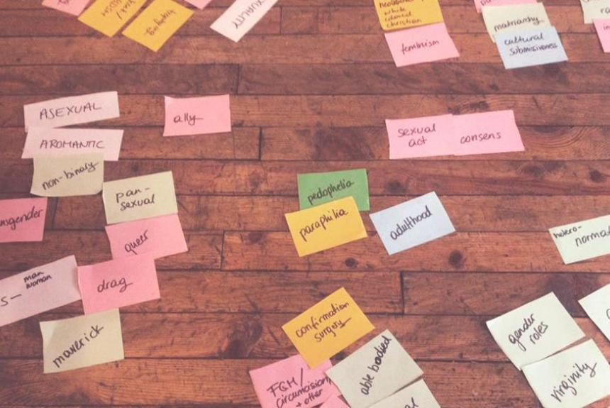 El projecte Gendered realities cerca voluntària europea!