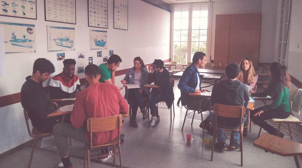 European Solidarity Corps com a eina d'inclusió social