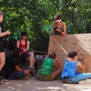 Busquem coordinador/a per al camp de Can Pipirimosca!