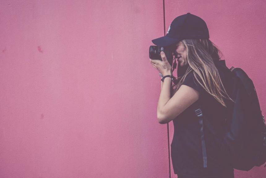 Concurs de fotografies de voluntariat #LaInstantània2019