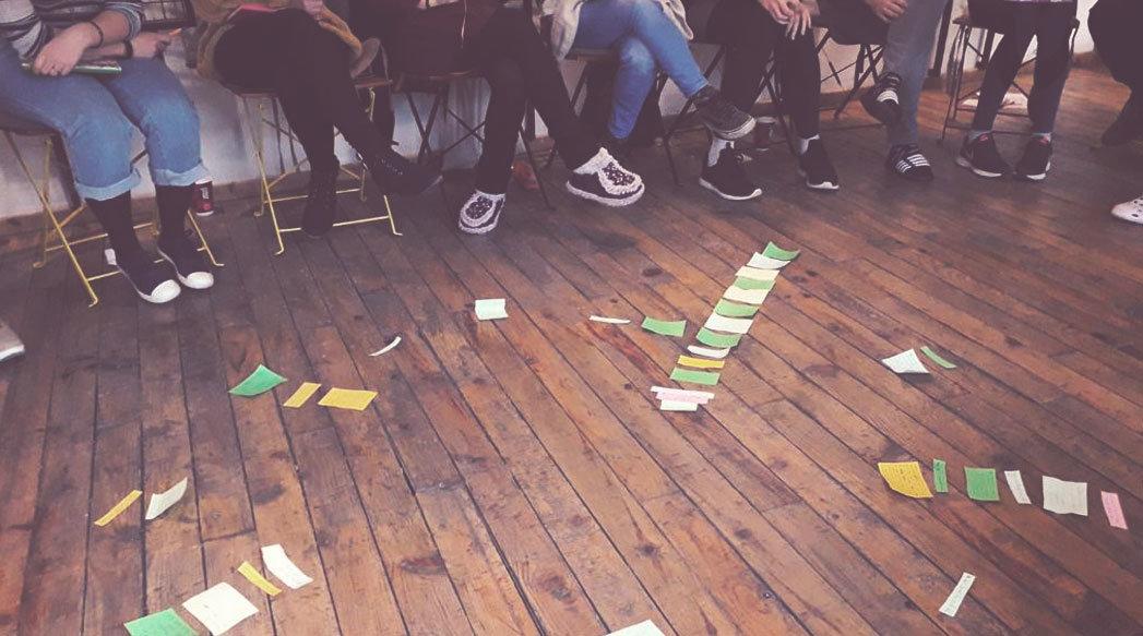 Participa d'un seminari a Roma sobre comunicació i gènere
