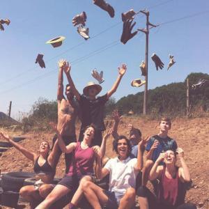 16 camps de treball per la transformació social al territori