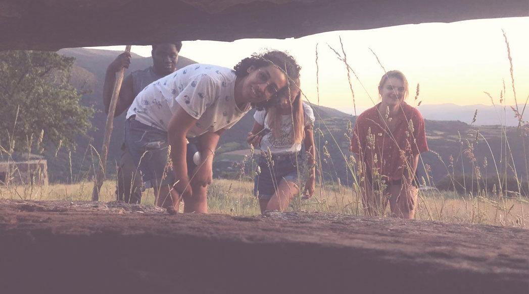 Intercanvi juvenil als Pirineus sobre estereotips i natura aquest estiu!
