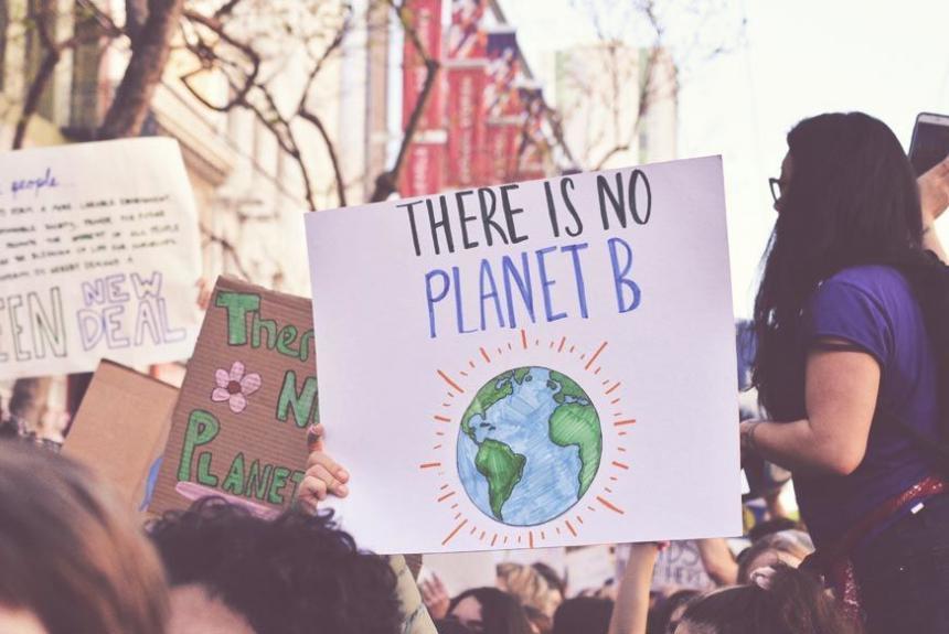 Seminari d'accions i mobilització pel clima a Alemanya