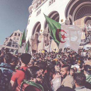 Taula rodona: Lluites i resistències, del Nord de l'Àfrica a Catalunya