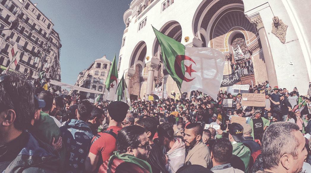 Conflictologia 2019: El Magrib després de les primaveres àrabs