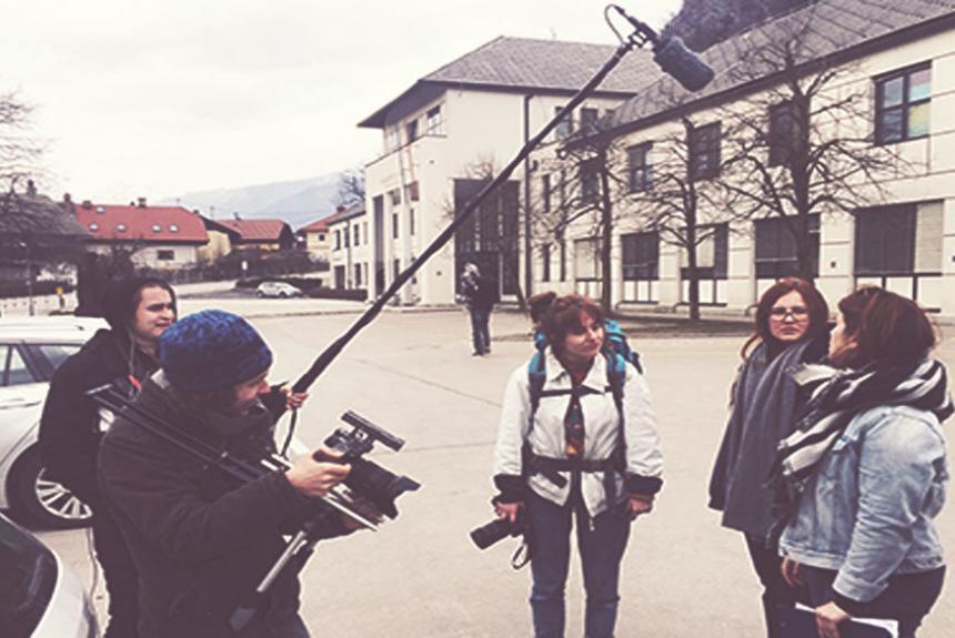 Fes el teu voluntariat ESC a un Youth Centre d'Eslovènia!