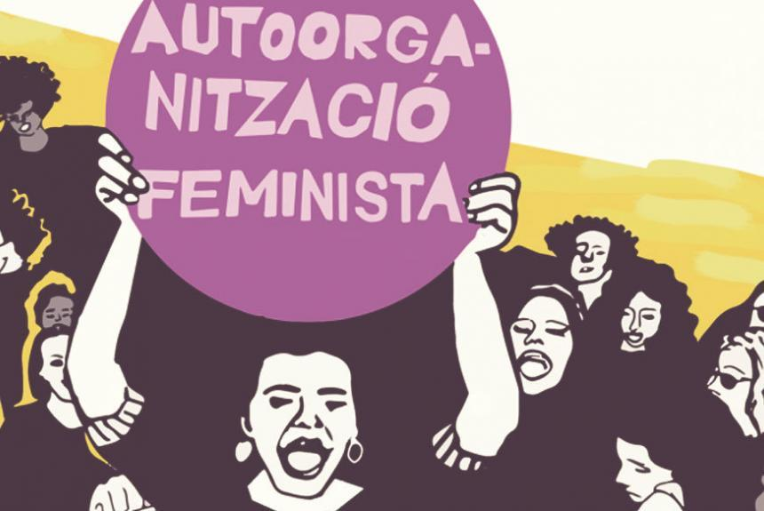 25N: Davant les violències masclistes, autodefensa feminista
