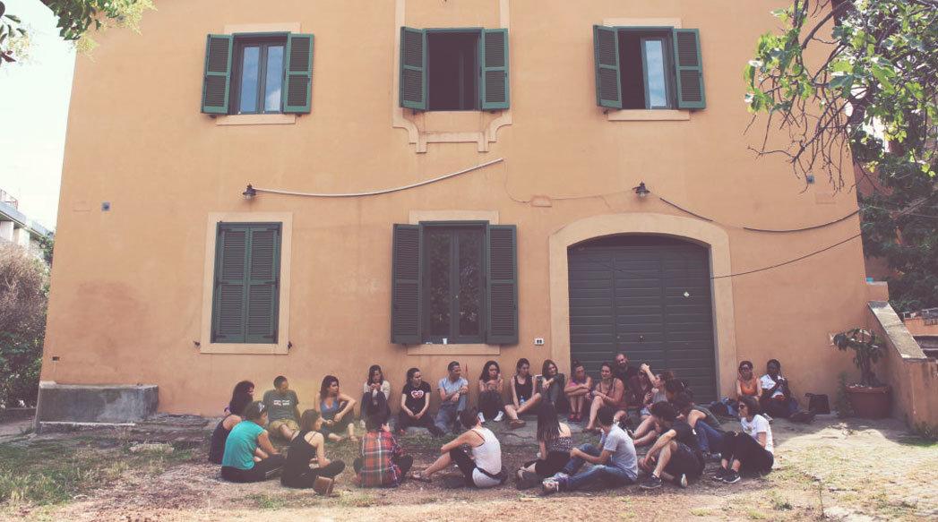 Participa com a coordinadora d'un intercanvi juvenil a Itàlia!