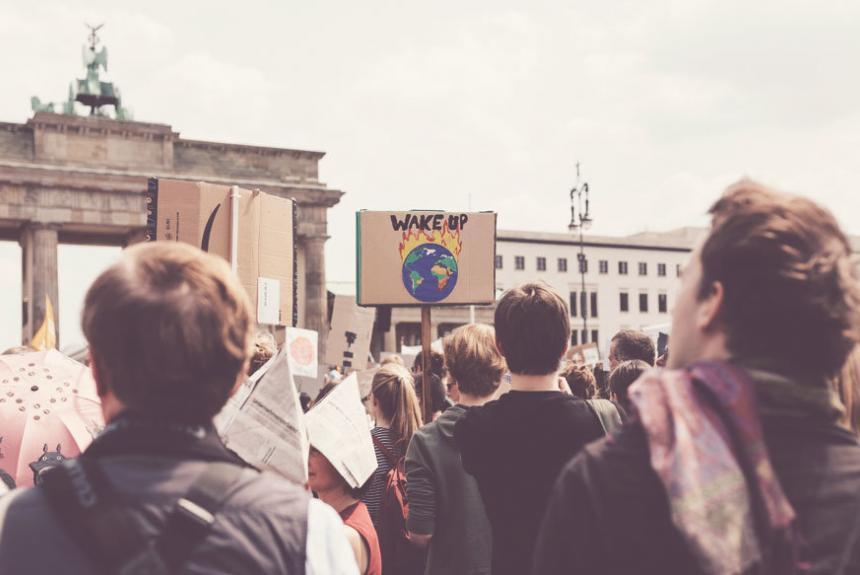 Cicle Cercant Alternatives: Què hi darrere l'emergència climàtica?