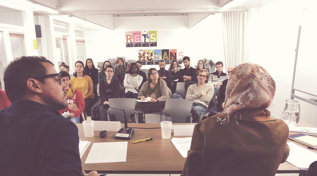 El Curs de Conflictologia de l'SCI celebra 10 anys i es consolida com a referent en educació per la pau