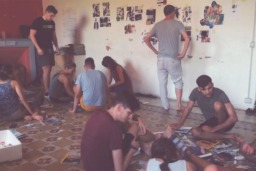 Busquem 5 voluntàries per l'intercanvi juvenil a Croàcia!