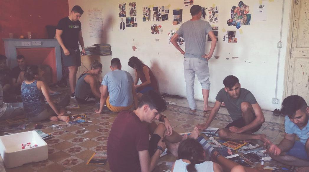 Busquem voluntàries per l'intercanvi juvenil a Croàcia!
