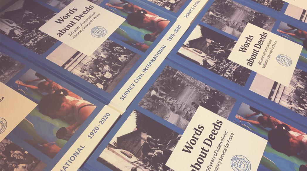 Aconsegueix el llibre dels 100 anys de l'SCI!