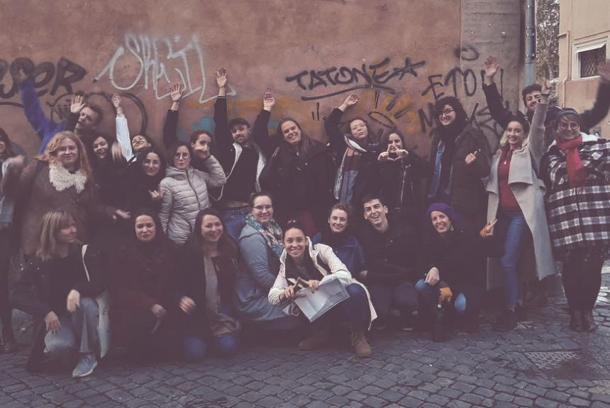 """""""Siguem tu i jo"""": seminari sobre la diversitat sexual i de gènere"""