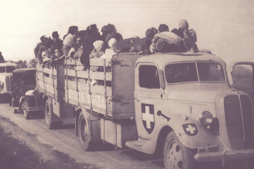 100 anys de moviment per la pau, 100 anys de l'SCI!