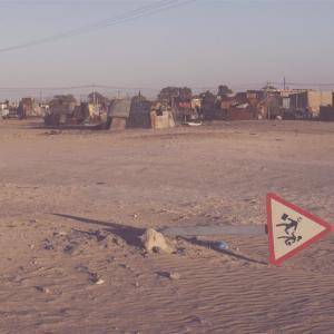 Nou camp de treball al Sàhara Occidental