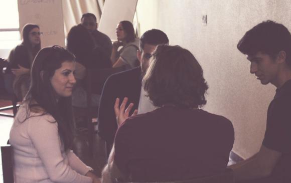 Seminari sobre el paper del voluntariat en la història colonial