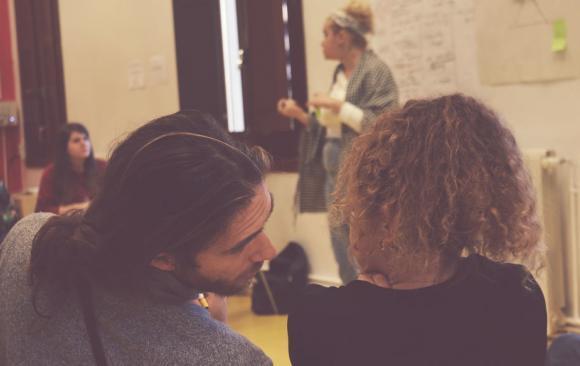 Seminari contra els estereotips a Lozen, Bulgària