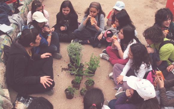 Fes un voluntariat europeu (ESC) de 2 mesos a Grècia!