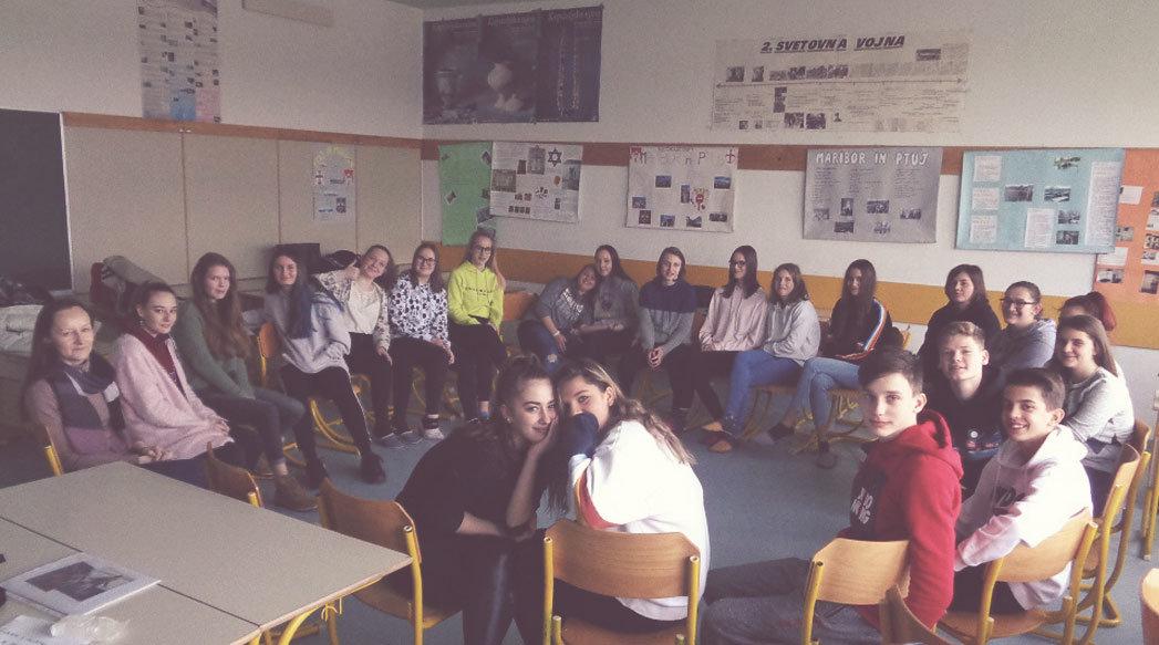 El projecte ClimeArt a Eslovènia cerca voluntàries ESC