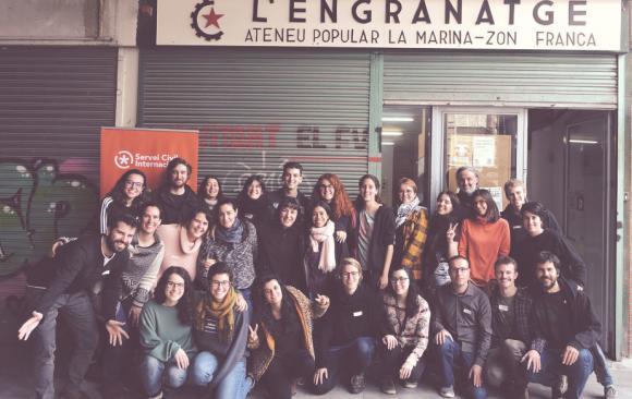 AGO SCI 2020: base social activa, pressupostos consolidats i aprofundiment en la mirada ecofeminista!