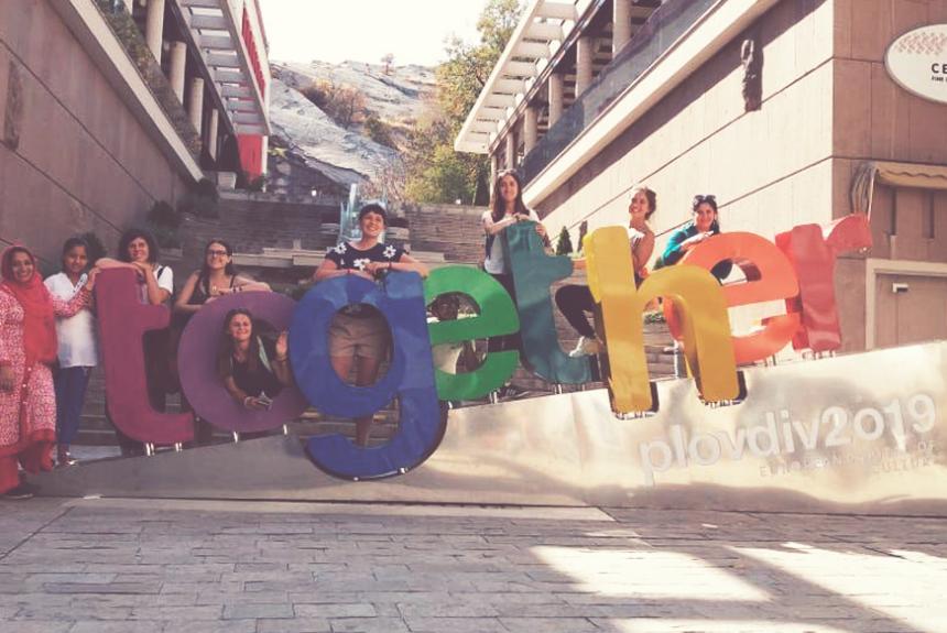 Volunteering Circles: la meva experiència fent un ESC a Sofia, Bulgària