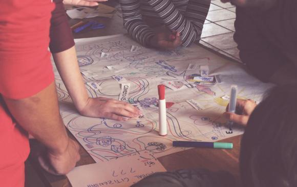L'SCI Internacional cerca voluntària per donar suport al projecte Peace in practice!