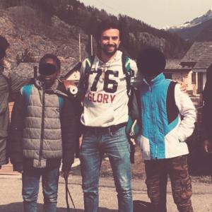 ¿Qué si merece la pena? – ESC en un asilo en Suiza