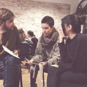 Fem nostra la nova normalitat: trobada-taller per crear el discurs de l'entitat davant la crisi Covid-19