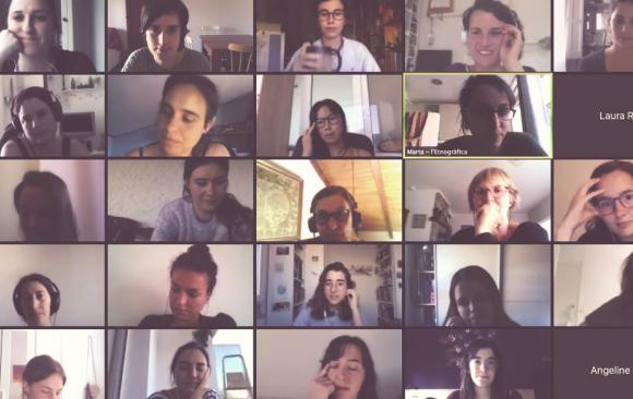 Privilegis, fragilitat blanca i decolonialitat a la primera edició del curs de feminismes interseccionals
