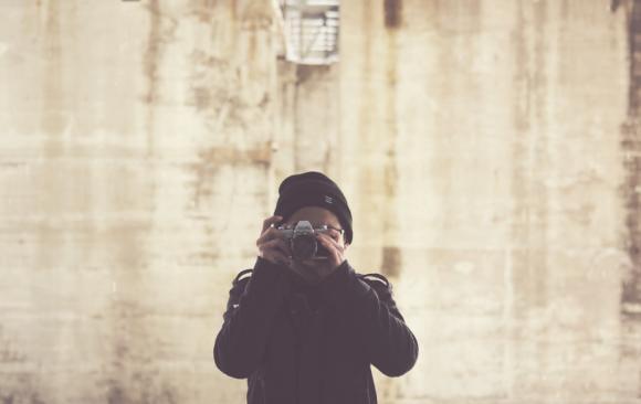 Concurs de fotografies de voluntariat #LaInstantània