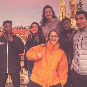 Experiència sobre un intercanvi a Croàcia
