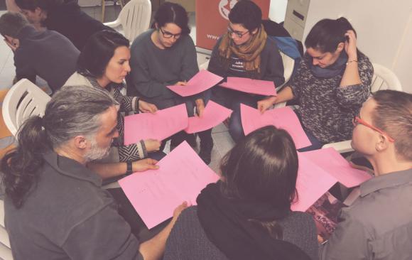 Formació internacional sobre voluntariat, gènere i gestió de conflictes a Suïssa