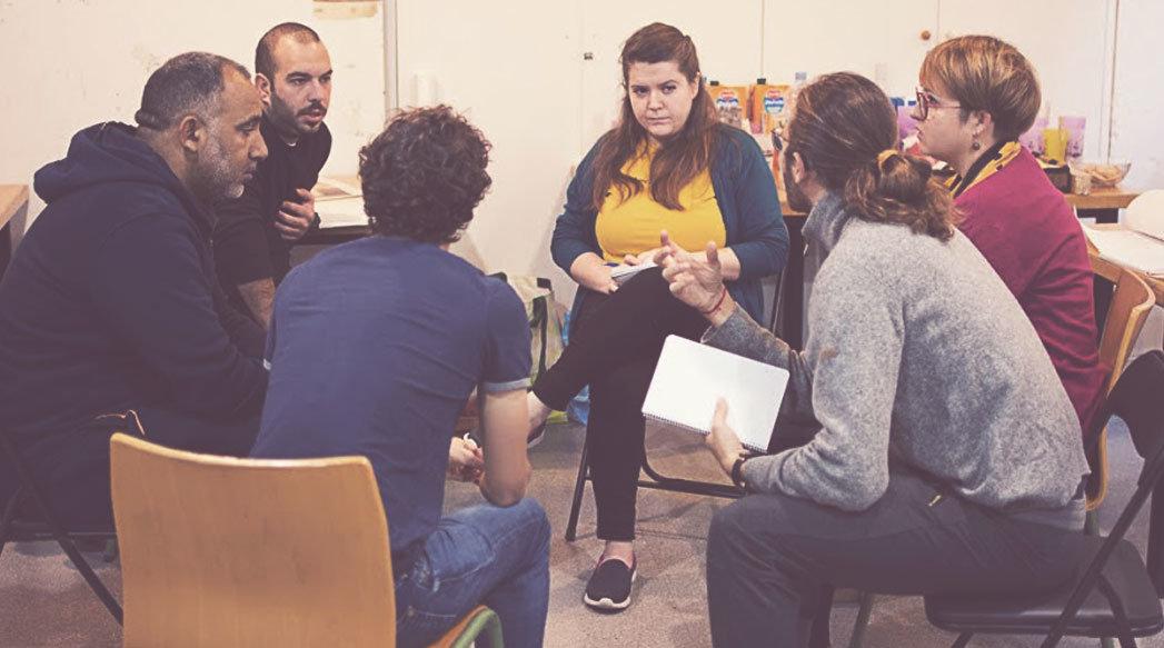 Formació internacional sobre resolució noviolenta de conflictes i gamificació a Polònia