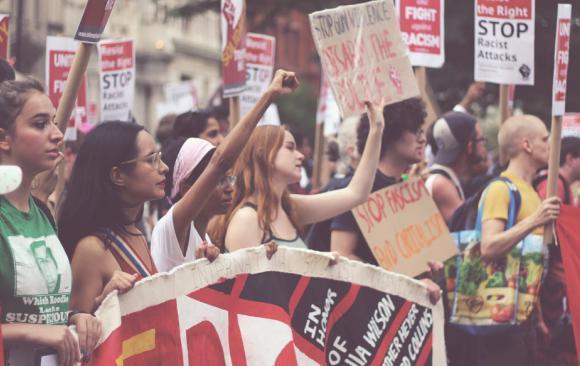 Crònica del Curs de Conflictologia: feixisme i extrema dreta al món