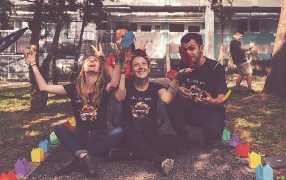 Cinc projectes a França cerquen voluntàries ESC