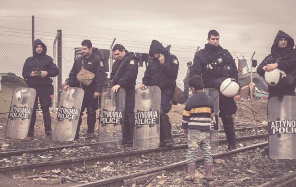 Presentació del llibre Migrar i Resistir