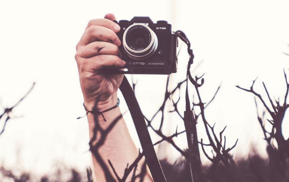 Participa a #LaInstantània, el concurs de fotos de voluntariat de l'SCI!
